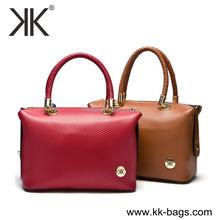 Professional Designer Handbag, Genuine Leather name brand handbags wholesale bag