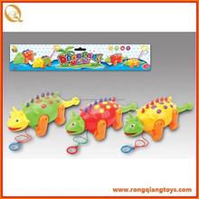 Nuevo elemento tirar juguetes de línea, pequeño dinosaurio de la historieta de los cabritos PL9970518B