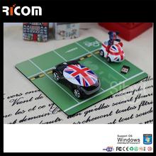 2015 Ricom wireless mouse for ipad mini 2 wireless mouse for ipad 4 wireless mouse for ipad bluetooth--MW8302 Shenzhen Ricom