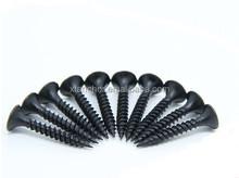 PHILLIPS BUGLE HEAD COARSE/FINE THREAD C1022 HARDENED ZINC PLATED DRYWALL SCREW washer