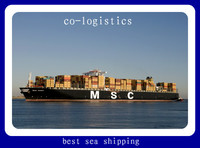 cheap and fast sea/ocean freight shipping from SHANGHAI to CHARLESTON, SOUTH CAROLINA------Yorker