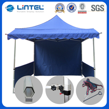 3*6m luxury aluminum hex tents for events