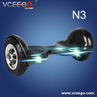 10 inch inflatable tyre N3 smart scooter top selling electric scooter drift style