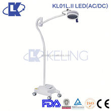 pouring light lamp hot seller high quality led cold light examination lamps ceiling medical shadowless operation lamps