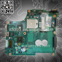 Top quality laptop motherboard for Toshiba C640 V000238020 with 100% tested and 45 days warranty