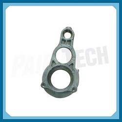 Aluminum Alloy Cookware Die Casting Parts
