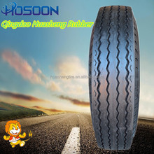 China Tire Truck Tire 750-16 HS 302/168 with High Performance