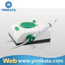 Foshan Good Quality Long Warran Dental Ultrasonic Scaler Safe Design Portable Foot Switch Control dental laboratory products
