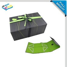 Trade Assurance Supplier High quality Beautiful paper folding box for sale