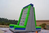 climbing wall / rock climbing wall / inflatable climbing wall
