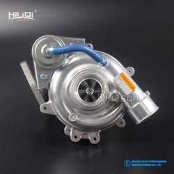 For Toyota car 2KD-FTV engine 17201-30030 1720130030 17201-30070 universal turbos for sale
