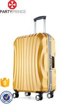 2015 nuovo design e fashionble bagaglio telaio in alluminio