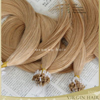 New Products Virgin Brazilian remy human hair remy kinky Micro ring loop hair extension