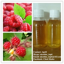 We professional supply Fruit Flavors Raspberry