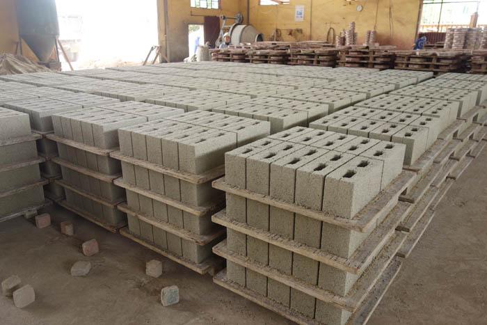 hollow block machine philippines