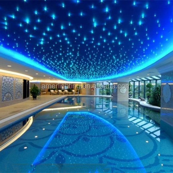 2015 fiber optic light kit for ceiling star decoration with 3075mm 532820110918095519g aloadofball Gallery
