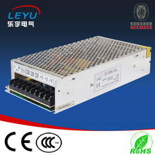 CE ROHS Approved 150W 12V Led driver ac dc power supply (smps)
