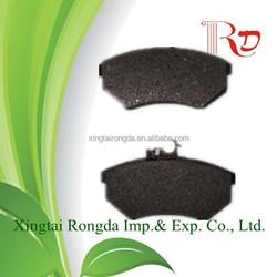 the best quality brake pad motorcycle, asimco brake pad, chinese brake pad