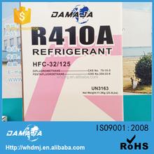 Car automotive air conditioning refrigerant r410a 30 lb Replacement CFC-12