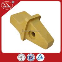 4T5505 Alloy Steel Digger Bucket Adaptor of Excavator Spare Parts