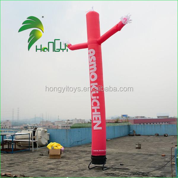 Inflatable Air Dancer (3)