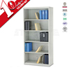 Factory price powder coated steel cabinet for bookstore