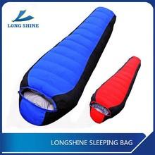 Fashion Design Mummy Sleeping Bag