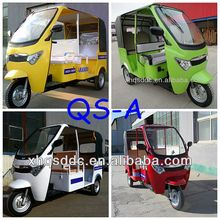 2014 hot selling three wheelers electric tricycle for adults