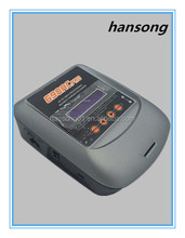 Hot selling Digital balance charger imax 690AC for max power battery charger