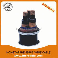 Hot sale CU/AL Conductor PVC/Rubber Insulation Hook Up Wire AWG 18