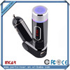 newest design car mp3 player fm transmitter with CE Rohs