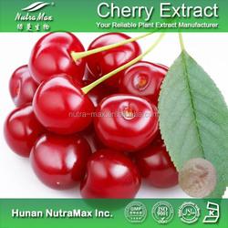 Asiatic Cornelian Cherry Fruit P.E.