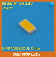 Hot selling 5730 SMD LED!!!smd diode polarity