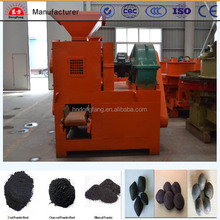 iron/aluminium powder ball press/briquette press machine/briquette making machine(2015 low cost)
