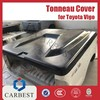 Popular Pick Up Hard ABS Pickup Tonneau Cover for Toyota Vigo Double Cab 5' Bed 2005-2014