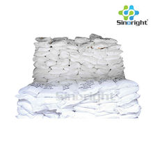 Food grade calcium sulfate anhydrous