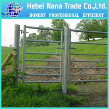 Hot Sale Wrought Iron Gates farm Gate