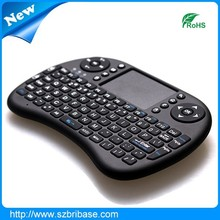 2015 Universal Bluetooth Air Mouse and Keyboard for Smart TV
