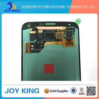 China Factory wholesale lcd screen for samsung galaxy s5 lcd digitizer assembly
