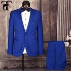 Amostra grátis mens designer terno design de moda ternos homem blazer