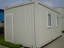 competitive price container house top quality