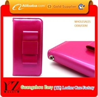 """5.5"""" smart phone with flip cover custom mobile phone cover for nokia x2-01"""