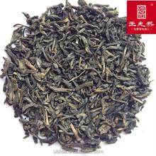 Boîte de papier d'emballage 250g 41022 aaa. chunmee thé vert saveur pour l'afrique