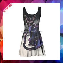 cheap china wholesale designer one piece dress fashion lady dress