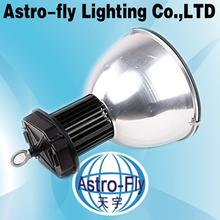 New Product MeanWell 110-120LM/W UL TUV LED high bay 80W LED high bay light