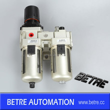 SMC type Air Source Treatment FR.L Combination/AC4010-04/06