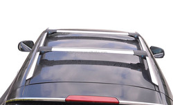 CAR ROOF RAILS CROSS BAR FOR CHEVROLET CAPTIVA