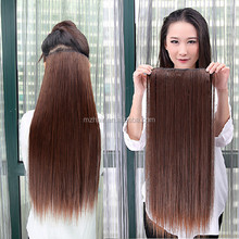 Europe and the United States sell wig female long straight hair non-trace receiver pills