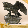 Garden Decoration life size Bronze Eagle Carvings statue