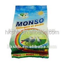 detergent manufacturer good quality powder laundry detergent